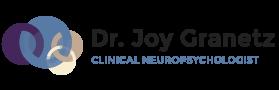 Dr. Joy Granetz